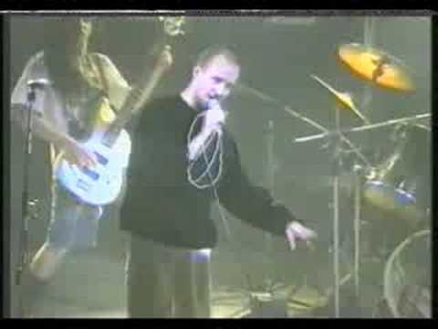 """Д.И.В. """"Хэш"""", """"Железный Марш 7"""", 1993."""