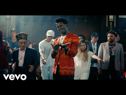 Con Brio - Money (Official Video)