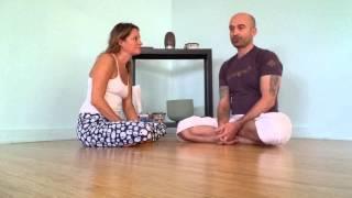 Satya, truthfulness with Jim Bennett