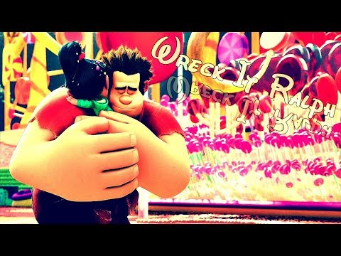 When Can I see you again? (Wreck-It Ralph Tribute)