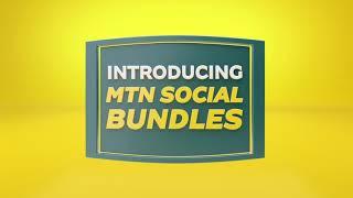 MTN Social Bundles - Facebook