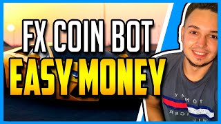 FX Coin Bot Trading Results - Accurate Forex Signals 2019 (WOW) 💰🤑