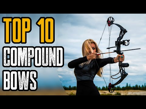 TOP 10 BEST COMPOUND BOW 2020