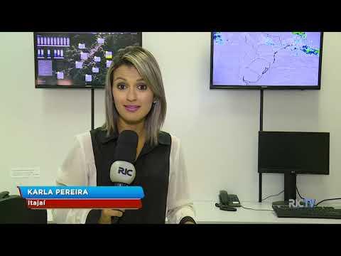 Saiba como receber alertas da Defesa Civil de Itajaí no celular
