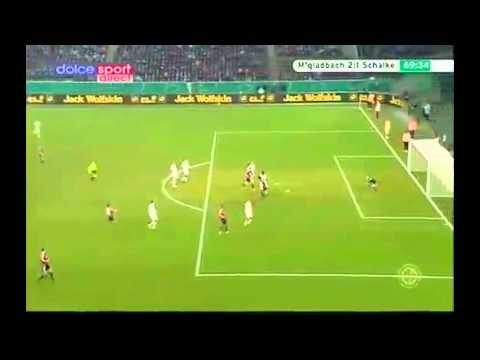 gladbach schalke video highlights