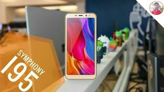 Symphony i95 Bangla Full Review | 4G Mobile | Best Phone 2019.