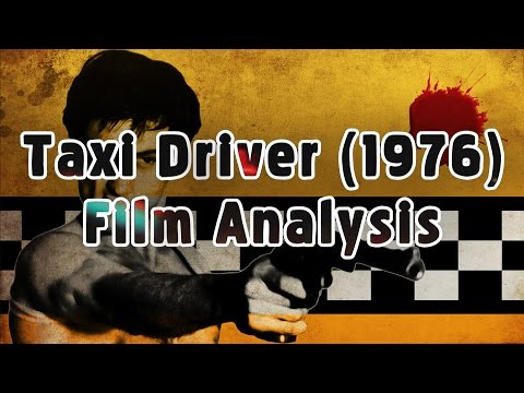 Taxi Driver (1976) Film Analysis | 70s Movie Marathon