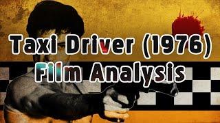 Taxi driver (1976) film analysis | 70s movie marathon