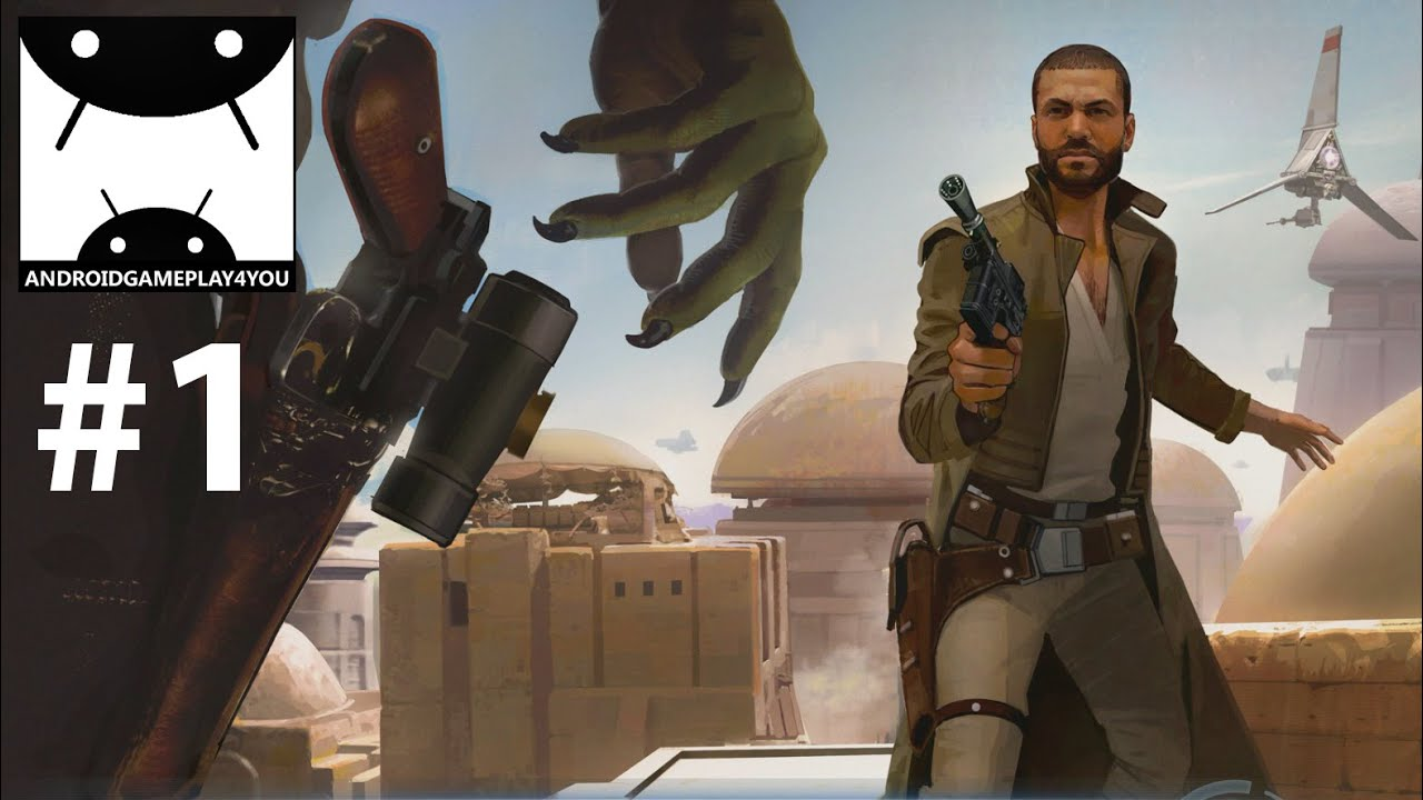 Star Wars: Uprising Has Exciting PAX Prime Plans