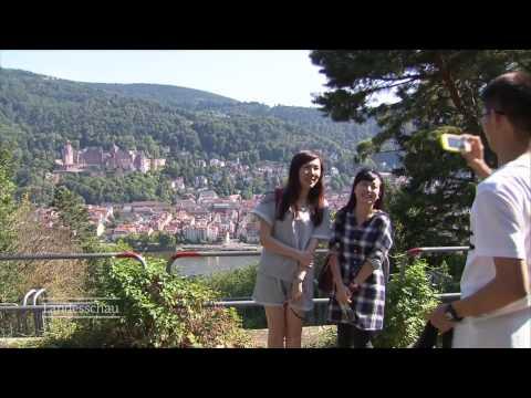 Urlaub in Baden-Württemberg
