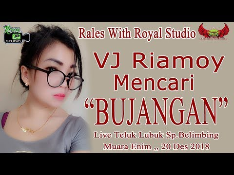 """DJ BUJANGAN"" RALES Teluk Lubuk M.E (20/12/18) Created By Royal Studio"