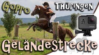 GoPro: Ich nehme euch mit auf die Geländestrecke in Thüringen