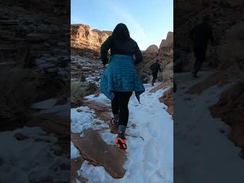 Arches Ultra Mad Moose 2019 -