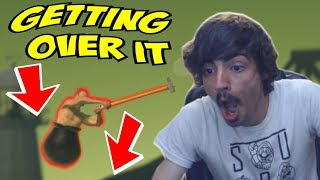 my worst rage ever // getting over it #1