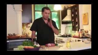ژیگوی فرانسوی ها را مهمان سفره ایرانی تان کنید/آشپزخانه تی وی پلاس