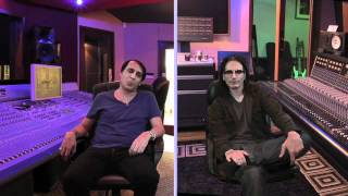Wagner Fulco and Steve Vai Wavaflow 2 locations