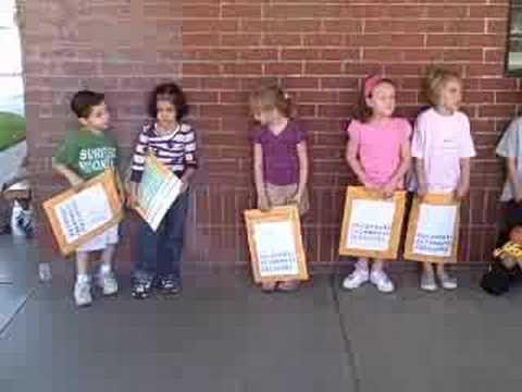 Sofia's School Day...