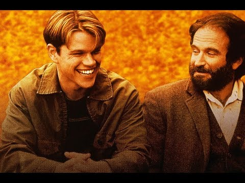 Good Will Hunting-What Do You Want?
