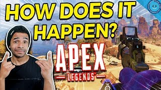 Apex Legends Can Still OVERTAKE Fortnite...But Only IF This Happens! (Gameplay)