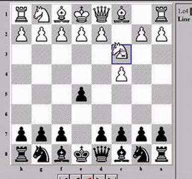 Chess Lesson Basic Opening Principles Youtube