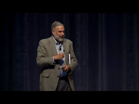 Democracy When The People Are Thinking | James Fishkin | TEDxDesignTechHighSchool