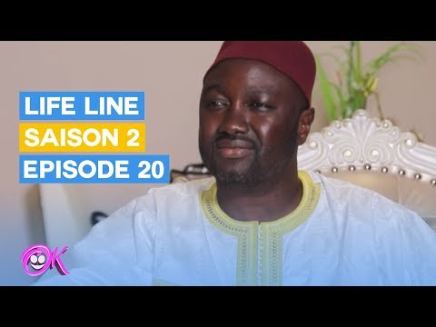 LIFELINE - SAISON 2 - EPISODE 20