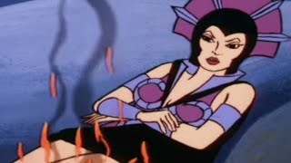He man official | 50 things about evil-lyn