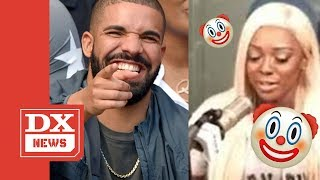 Drake Wins Lawsuit Over Woman Claiming He Raped & Impregnated Her