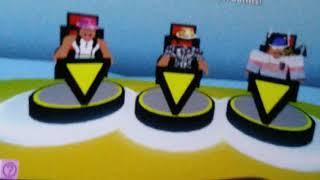 Roblox jouer:glam ep 2 alien