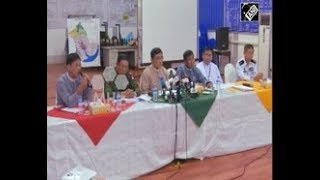 Myanmar News - Ready for repatriation of Rohingyas, says Myanmar goverment
