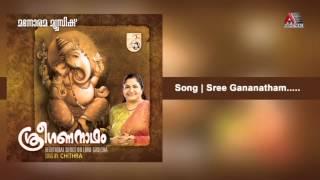 Sree Gana Natham - Sree Gana Natham
