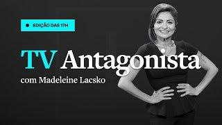 29.05.17 | TV Antagonista - Edição das 17h