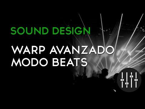 Warp Avanzado: Beats con transientes