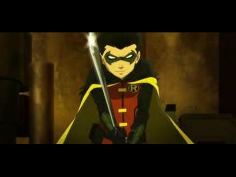 [AMV] Damian Wayne - I Hate Everything About You
