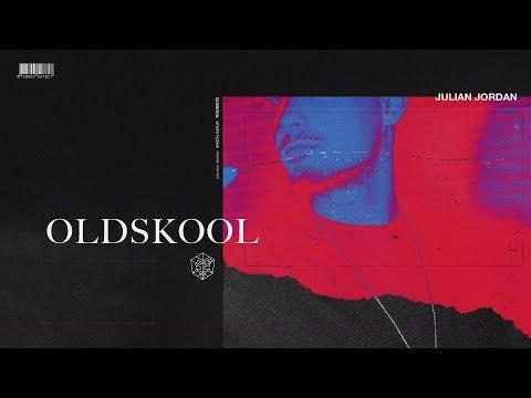 Julian Jordan - Oldskool