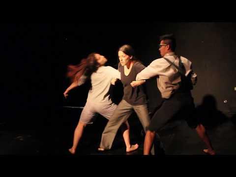 Obra De Teatro, Alumnos Del Instituto Los Leones - Parte1