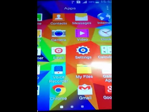 How To Factory Reset Android, Samsung Galaxy Grand Prime