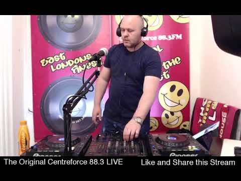DJ Jim:E:P Centreforce883live
