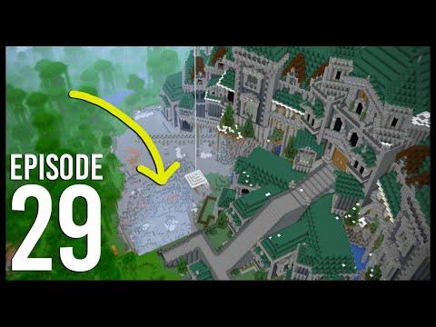 Hermitcraft 7: Episode 29 - EXPANDING DOWNWARDS!