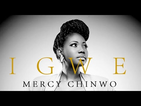 IGWE |Mercy Chinwo | Lyric Video