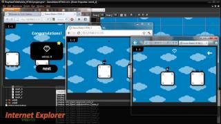 GameMaker:HTML5 Trailer