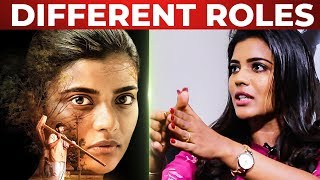No Directors Write Scripts for Actresses | Aishwarya Rajesh Bold Reply | RS 12