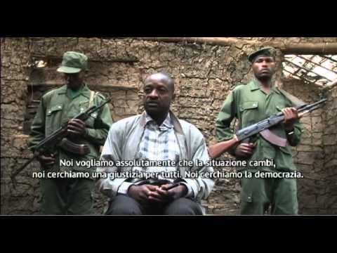 Congo l'Africa stuprata