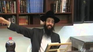 הרב יעקב בן חנן הרצאה בנושא הברית  לפי כתבי האר