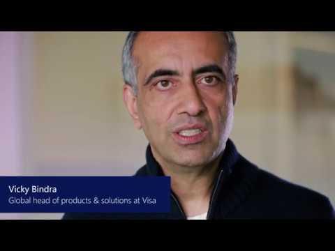Visa and Amazon Business