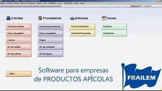 Software Para Empresas De Productos Apícolas