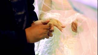 Ronald + Julie Wedding Highlights