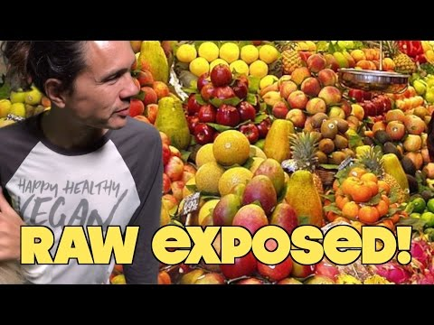 Raw Food Exposed: The Enzyme Myth