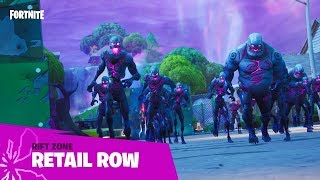 Retail Row Is Back!! - Fortnite v10.10 Patch Notes