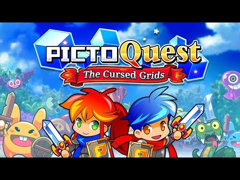 PICTOQUEST Gameplay |